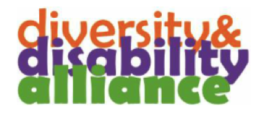 Diversity and Disability Alliance logo