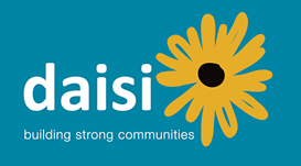 Disability & Aged Information Service (DAISI) logo