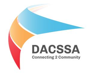 Disability Advocacy and Complaints Service of SA logo