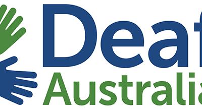 Deaf Australia