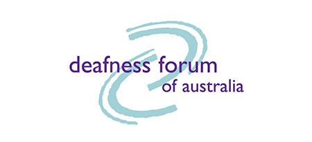 Source: Deafness Forum of Australia
