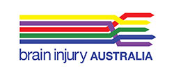 Brain Injury Australia logo
