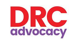 Disability Resources Centre (DRC) logo