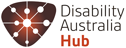 Disability Australia Hub - Back to the home page