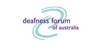 Deafness Forum of Australia